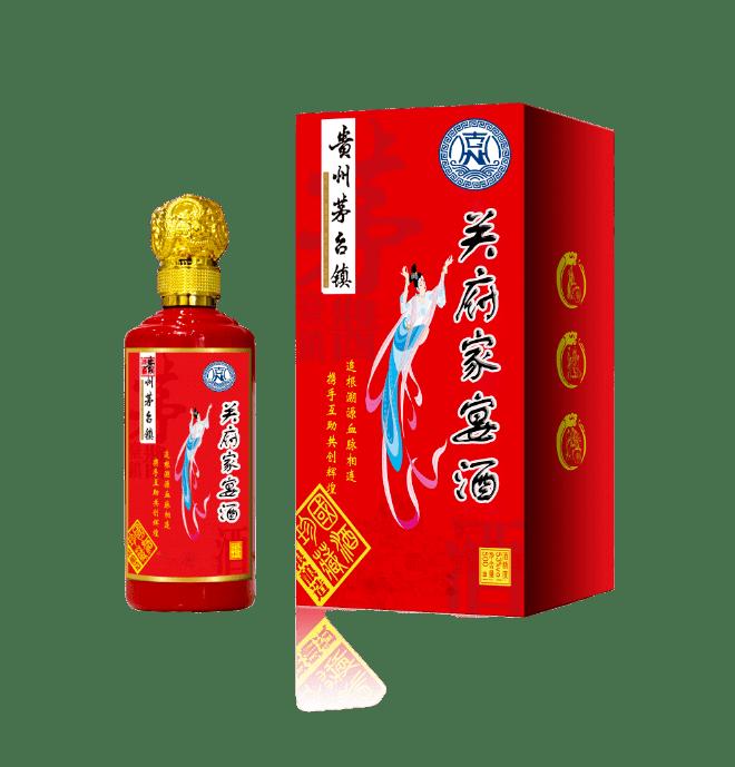 黑龙江哈尔滨袁氏家族酒价格推荐