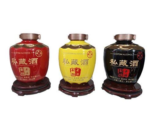 酱香型白酒对情感表达的作用,什么是酱香型定制酒?